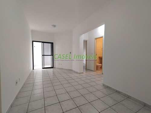Apartamento, código 804109 em Praia Grande, bairro Aviação