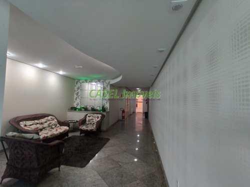 Apartamento, código 804125 em Praia Grande, bairro Guilhermina