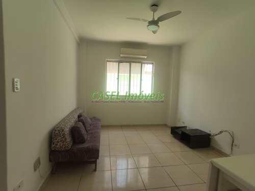 Apartamento, código 804140 em Praia Grande, bairro Tupi