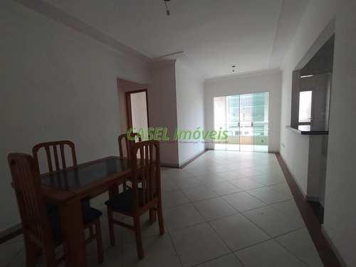Apartamento, código 804144 em Praia Grande, bairro Canto do Forte