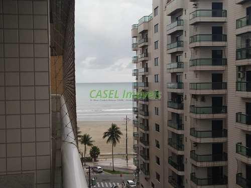 Apartamento, código 804148 em Praia Grande, bairro Canto do Forte