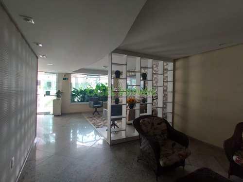 Apartamento, código 804149 em Praia Grande, bairro Guilhermina