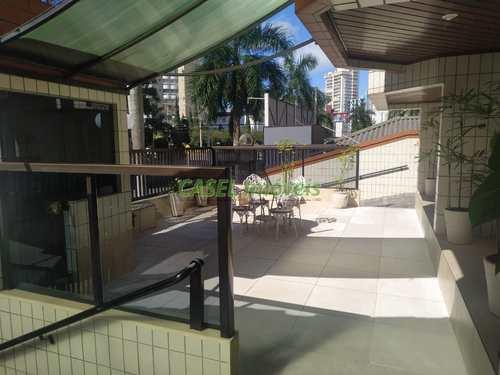 Apartamento, código 804158 em Praia Grande, bairro Guilhermina