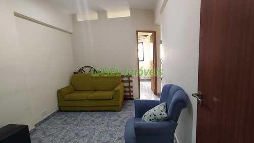 Apartamento, código 804166 em Praia Grande, bairro Guilhermina