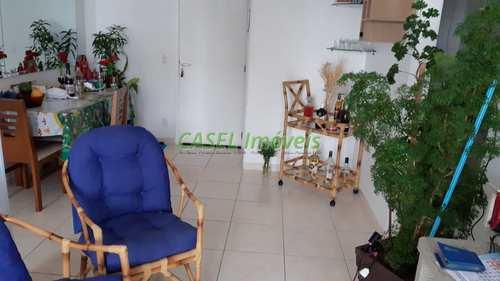 Apartamento, código 804167 em Praia Grande, bairro Ocian