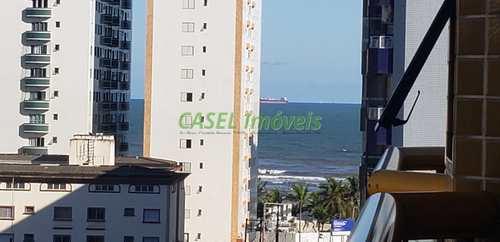 Apartamento, código 804176 em Praia Grande, bairro Guilhermina