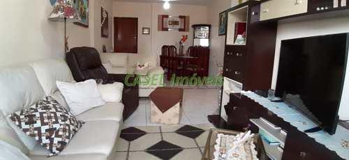 Apartamento, código 804177 em Praia Grande, bairro Guilhermina