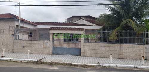 Casa, código 804182 em Praia Grande, bairro Mirim