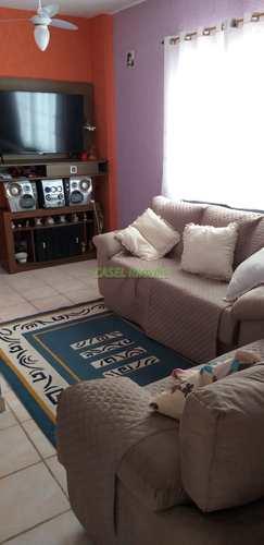 Apartamento, código 804187 em Praia Grande, bairro Aviação