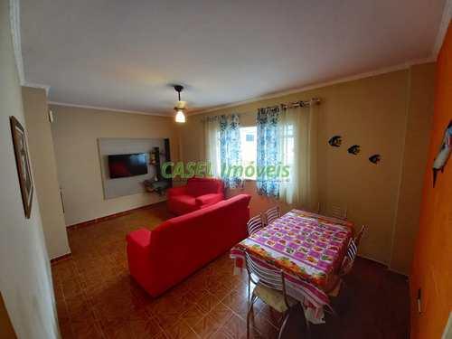 Apartamento, código 804204 em Praia Grande, bairro Guilhermina