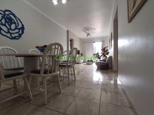 Apartamento, código 804207 em Praia Grande, bairro Guilhermina
