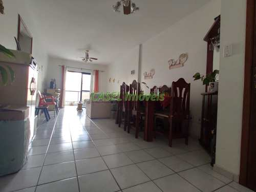 Apartamento, código 804219 em Praia Grande, bairro Guilhermina