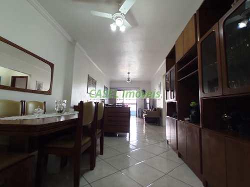 Apartamento, código 804220 em Praia Grande, bairro Guilhermina