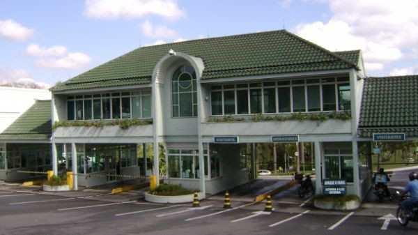 Condomínio em Santana de Parnaíba, no bairro Parque Paraíso