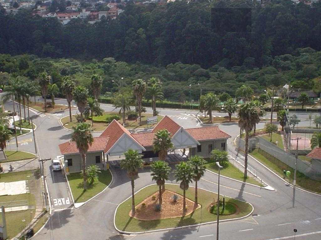 Condomínio em Barueri, no bairro Sítio Tamboré Alphaville