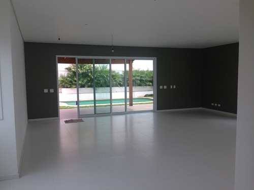 Casa de Condomínio, código 6 em Santana de Parnaíba, bairro Alphaville