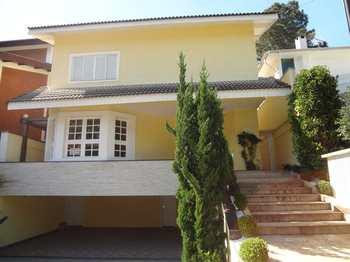 Casa de Condomínio, código 7 em Santana de Parnaíba, bairro Alphaville 03