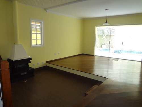 Casa de Condomínio, código 7 em Santana de Parnaíba, bairro Alphaville