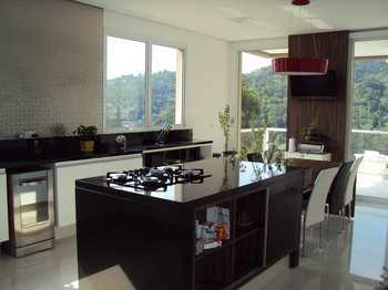 Casa de Condomínio, código 13 em Santana de Parnaíba, bairro Tamboré
