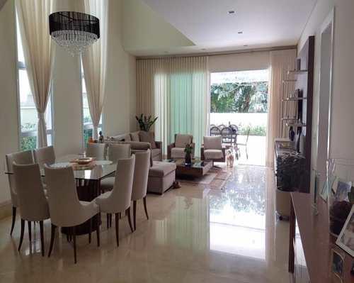 Casa de Condomínio, código 18 em Santana de Parnaíba, bairro Alphaville