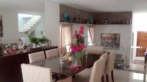 Casa de Condomínio, código 21 em Santana de Parnaíba, bairro Alphaville