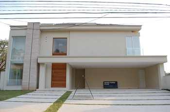 Casa de Condomínio, código 25 em Barueri, bairro Alphaville