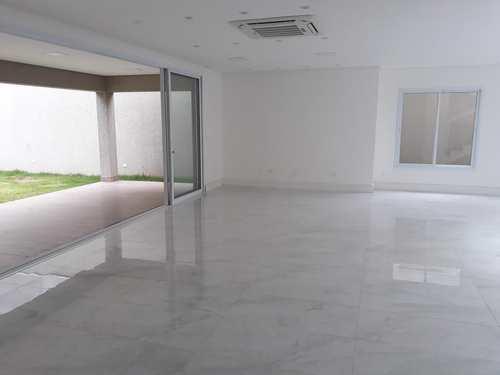 Casa de Condomínio, código 27 em Barueri, bairro Alphaville