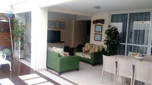 Casa de Condomínio, código 29 em Santana de Parnaíba, bairro Tamboré