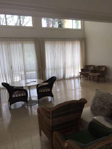 Casa de Condomínio, código 37 em Santana de Parnaíba, bairro Tamboré