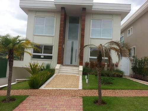 Casa de Condomínio, código 39 em Santana de Parnaíba, bairro Alphaville