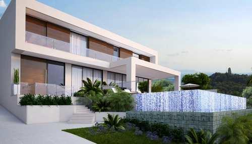 Casa de Condomínio, código 40 em Santana de Parnaíba, bairro Alphaville