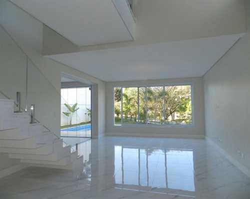 Casa de Condomínio, código 51 em Santana de Parnaíba, bairro Alphaville