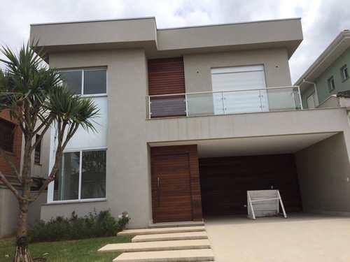 Casa de Condomínio, código 53 em Santana de Parnaíba, bairro Alphaville