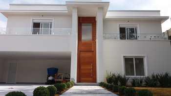 Casa de Condomínio, código 56 em Santana de Parnaíba, bairro Alphaville