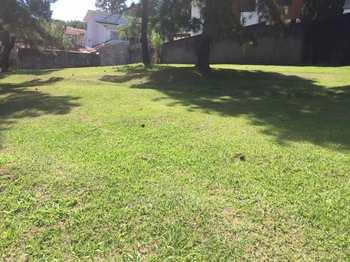 Terreno de Condomínio, código 60 em Santana de Parnaíba, bairro Alphaville