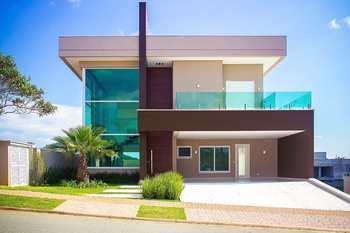 Casa de Condomínio, código 65 em Santana de Parnaíba, bairro Alphaville
