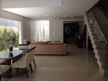 Casa de Condomínio, código 66 em Santana de Parnaíba, bairro Alphaville