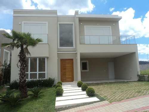 Casa de Condomínio, código 68 em Santana de Parnaíba, bairro Tamboré