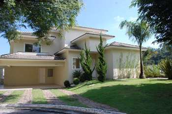 Casa de Condomínio, código 69 em Santana de Parnaíba, bairro Alphaville