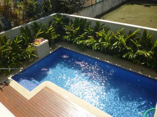 Casa de Condomínio, código 70 em Santana de Parnaíba, bairro Alphaville