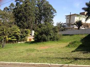 Terreno de Condomínio, código 74 em Barueri, bairro Tamboré
