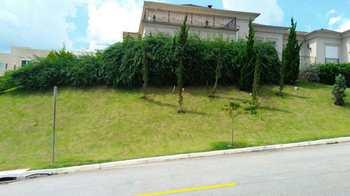Terreno de Condomínio, código 75 em Santana de Parnaíba, bairro Tamboré