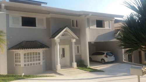 Casa de Condomínio, código 76 em Santana de Parnaíba, bairro Alphaville