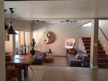 Casa de Condomínio, código 78 em Santana de Parnaíba, bairro Alphaville 03