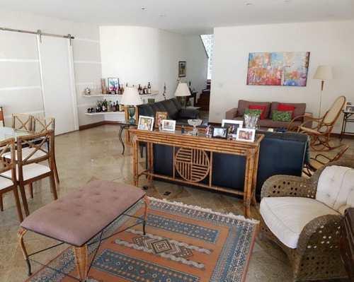 Casa de Condomínio, código 79 em Barueri, bairro Alphaville