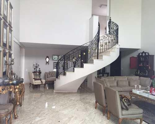 Casa de Condomínio, código 80 em Barueri, bairro Alphaville