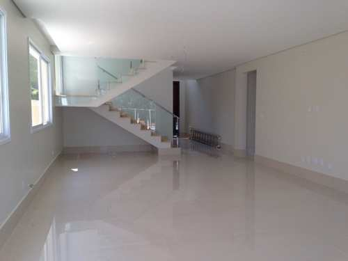 Casa de Condomínio, código 81 em Santana de Parnaíba, bairro Alphaville