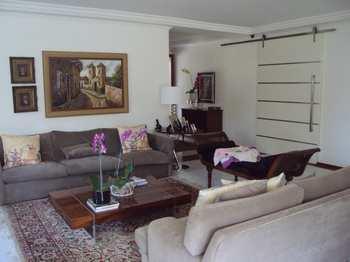 Casa de Condomínio, código 87 em Santana de Parnaíba, bairro Tamboré