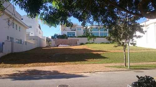 Terreno de Condomínio, código 88 em Santana de Parnaíba, bairro Alphaville