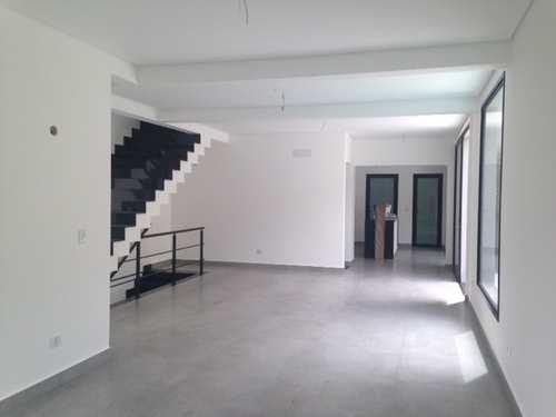 Casa de Condomínio, código 94 em Santana de Parnaíba, bairro Tamboré